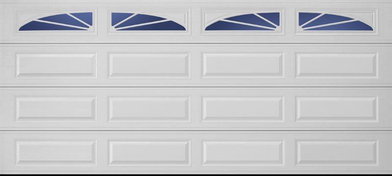 Garage Doors - Fullerton, CA - Landmark Garage Doors, Inc. -- Est ...
